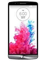 LG G3 D850 32GB - Metallic Black