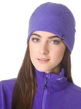 H2O Fleecemütze (Violett)