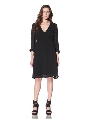Diesel Black Gold Women's Dusike Dress (Black)