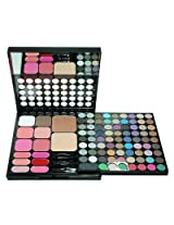 """NYX COSMETICS THE """"ALL I'VE EVER WANTED"""" BOX S115 Make-up Set NIB [Misc.]"""
