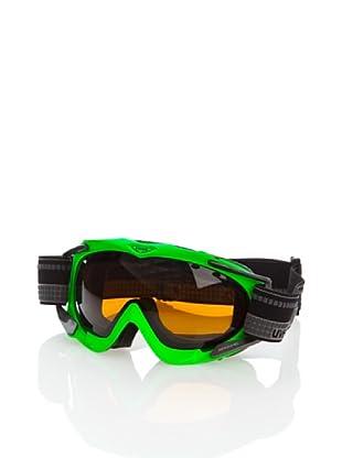 Uvex Máscara Apache (Verde Neón)