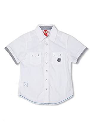 CKS Kids Camisa Clinohumite (Blanco)
