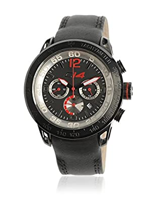CARBON 14 Orologio al Quarzo Unisex E2.4 44 mm