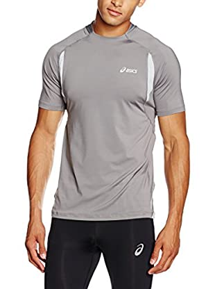 Asics T-Shirt Manica Corta Race Ss Top