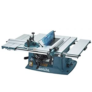 Makita MLT100 255mm Table Saw