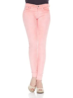 Pepe Jeans London Pantalón Pixie (Rosa Claro)