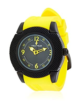Folli Follie Reloj con movimiento Miyota Woman Pixl-Pixel 40 mm