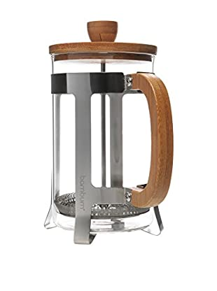 Bambum Cafetera Ginza French Press B2488 800 ml Beige