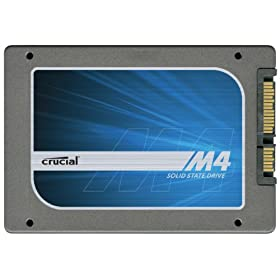 [[J[3Nt] Crucial m4 512GB 2.5inch SATA 6Gbit/s CT512M4SSD2
