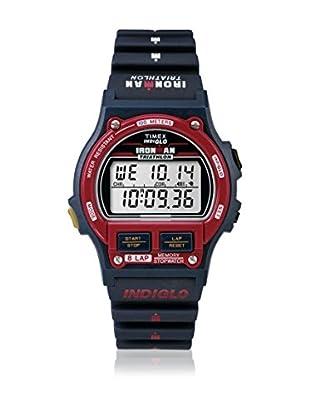 TIMEX Reloj de cuarzo Unisex Unisex Ironman Original 8-Lap Azul 38 mm