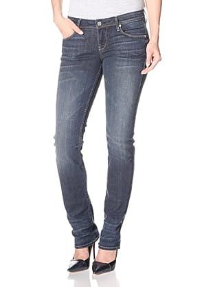 Sinclair Women's Rowan Straight Leg Jean (Hometown)