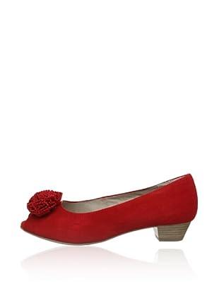 Caprice Zapatos Lol (Rojo)