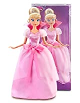 Charlotte ~12 Doll - Disney Princess The Princess and the Frog Classic Collection
