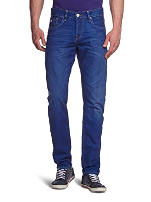 Scotch & Soda Jeans Ralston Blue Cult (Denim Blue)