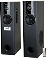 Mitashi TWR 60FUR 2.0 Multimedia Speaker