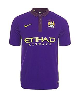Nike Trikot Manchester City Fc 3Rd Stadium 2014/2015