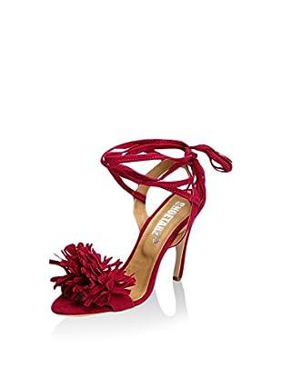 Shoetarz Sandalo Con Tacco