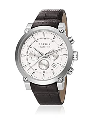Esprit Collection Reloj de cuarzo Man Poros 45 mm