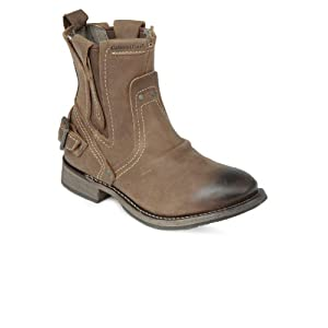 Cat Men Brown Vinson Boots