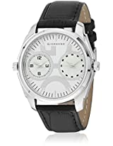 60060 Dtlm Ips Black/White Analog Watch