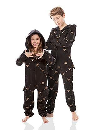 ZIPUPS kids Mono-Pijama Zipups Kids