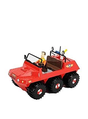 Giochi Preziosi Spielzeug Sam der Feuerwehrmann