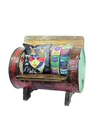 Home Ideas Sillón Multicolor