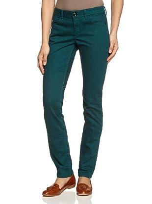 Mexx Metropolitan Pantalón Maureen (Verde)