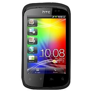 HTC Explorer A310E | Black
