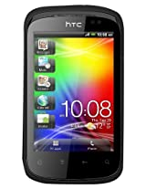 HTC Explorer A310E | Black