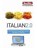 Berlitz Language: Italian 2.0 (Berlitz 2.0)