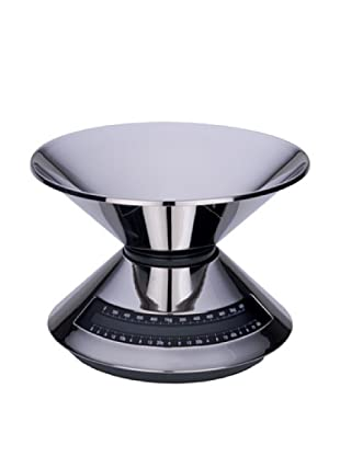 MIU France Stainless Steel 5-Lb. Kitchen Scale