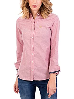 Polo Club Camicia Donna Miss Oxford