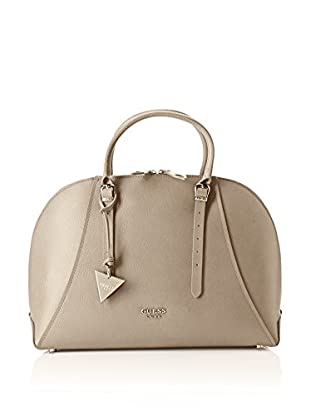 Guess Borsa A Mano Lady Luxe Dome Satchel