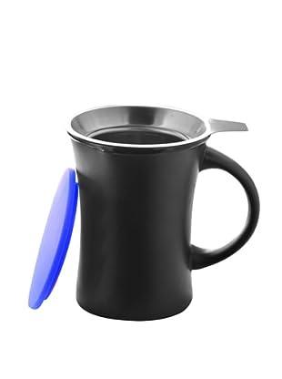 AdNArt Tea Party Mug (Blue)