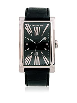 Cerruti 1881 Quarzuhr Man Crb004A222C 35 mm