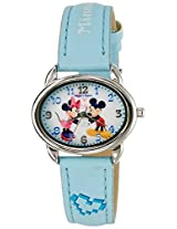 Disney Analog Multi-Colour Dial Children's Watch - 6500020