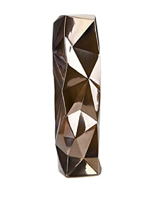 Impulse! Wrinkle Vase (Bronze)