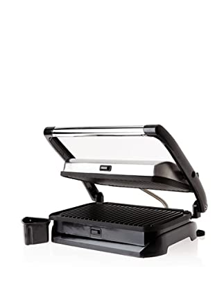 Wolfgang Puck Personal Duet Panini Grill