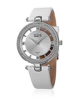 Bürgi Uhr mit schweizer Quarzuhrwerk Woman 37.5 mm