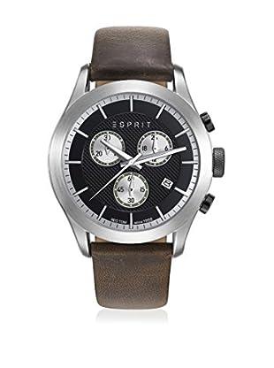 ESPRIT Uhr mit japanischem Uhrwerk Man ES108411001 44 mm