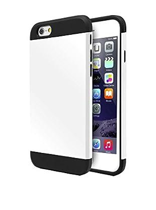 Unotec Hülle iPhone 6 Plus weiß