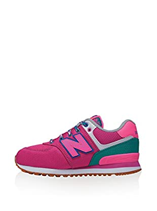 New Balance Zapatillas KL574T4P