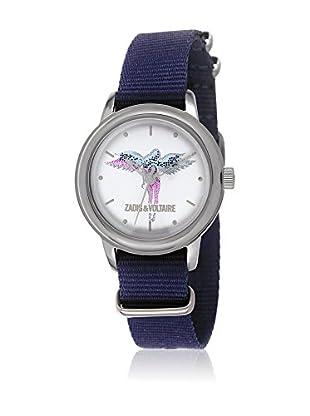 Zadig & Voltaire Reloj de cuarzo