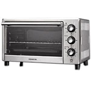 Kenwood MO976 52-Litre 2000-Watt Oven Toaster Grill