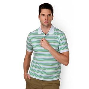 Louis Philippe Striped T-Shirt
