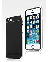 TOTU Back + Bumper Hybrid Case Cover for iPhone 6 4.7