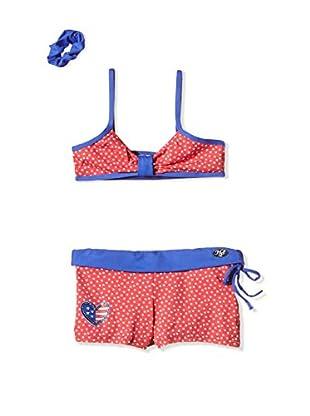 Haute pression Bikini A9017