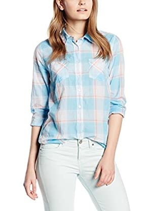 Pepe Jeans London Camisa Mujer Trinity