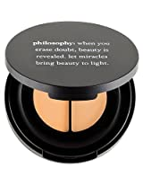 Philosophy Miracle Worker Anti Aging Concealer Duo (Light)